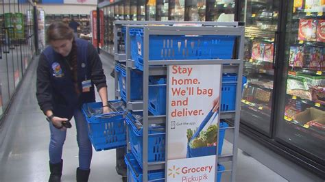 Walmart  Delivery Unlimited  expands