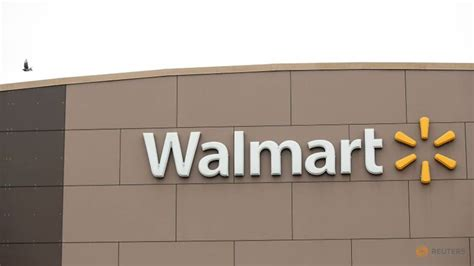 Walmart drops plans to use robots for tracking inventory   CNA