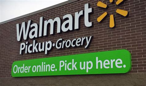 Walmart expands online grocery pickup to Fayetteville ...