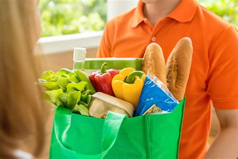 Walmart Express Delivery launches with 2 hour grocery ...
