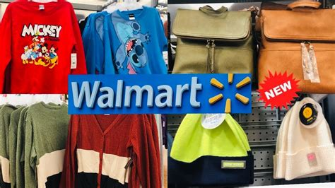 WALMART FALL WINTER SHOPPING What s new? SHOP WITH ME ...