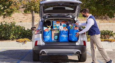 Walmart Grocery Delivery Driver! Start Now!   food ...