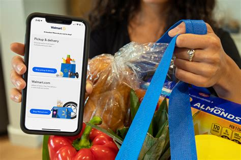 Walmart Grocery Delivery Is Cheaper and Easier Than You ...