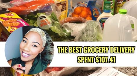 Walmart Grocery Delivery Review | How It Works & Tips ...
