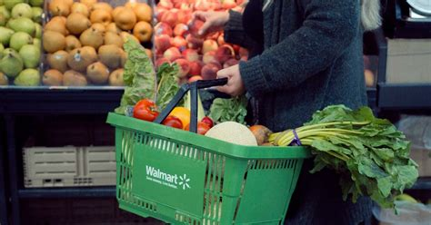 Walmart Grocery lets you order groceries online and pick ...
