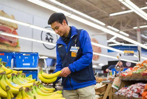 Walmart Grocery Shopping