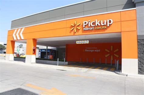 Walmart inaugura su primera tienda omnicanal en México ...