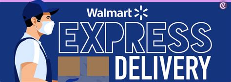 Walmart Introduces Express Delivery   And Now U Know