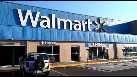 Walmart invertirá 120 mdp para construir dos tiendas en ...