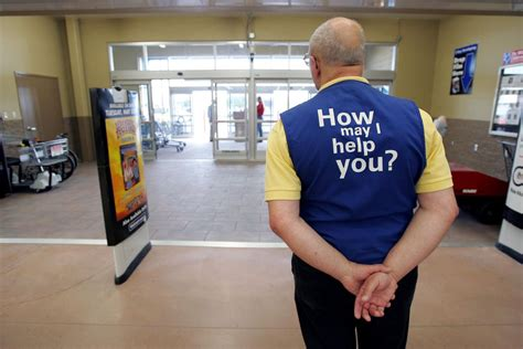 Walmart is developing a personal shopper service for rich ...