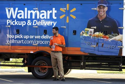 Walmart Is Now Offering Free One Day Delivery In Order To ...
