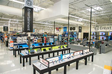 Walmart is remodeling 500 stores as part of an $11 billion ...