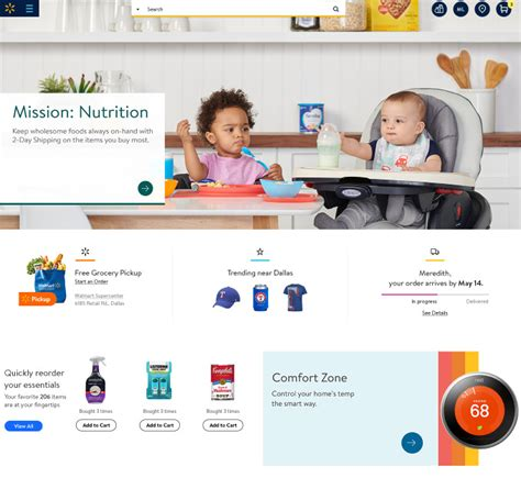 Walmart is the Latest Retailer to Offer a Personalized ...