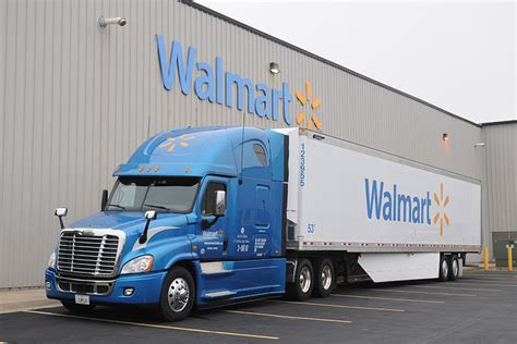 Walmart Joins Increasingly Competitive Drone Delivery Race