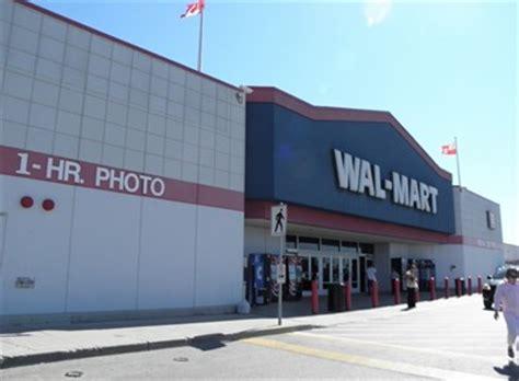 Walmart   Kenaston   Winnipeg MB   WAL*MART Stores on ...