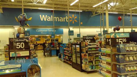WALMART, la gigantesca multinacional que sigue siendo una ...