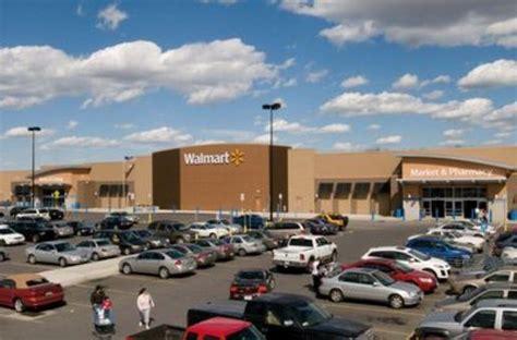 Walmart, les hypermarchés comme entrepôts