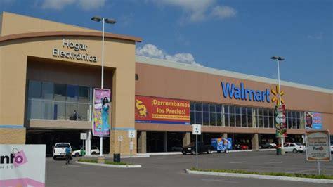 Walmart México buscará duplicar su tamaño en 10 años | EL ...