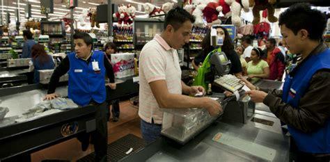 Walmart México creará más de 11 mil empleos temporales en ...