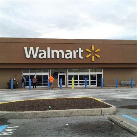 Walmart   New Castle, DE