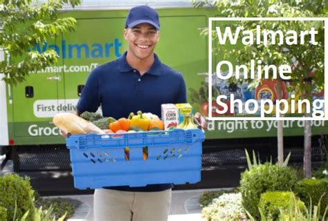 Walmart Online Grocery Delivery   How to Shop for ...