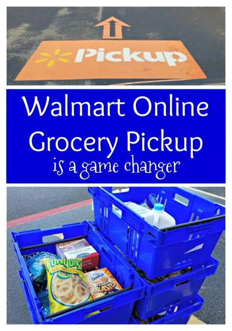 Walmart Online Grocery Pickup Is a Game Changer   Clever ...