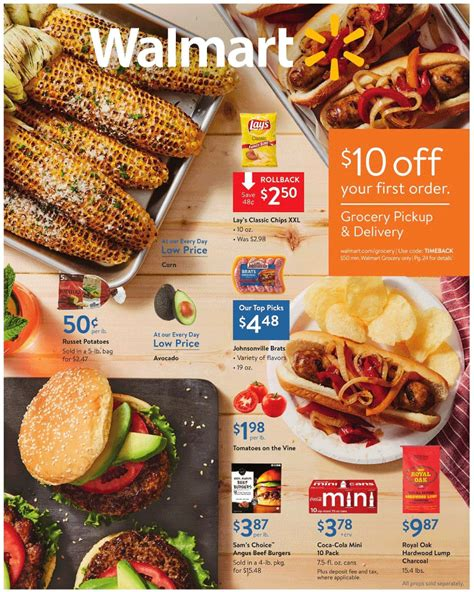 Walmart Online Grocery Promo Code 2021  COVID Edition ...