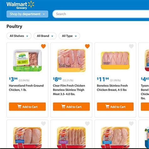 Walmart Online Grocery Shopping Review   Twisted Tastes