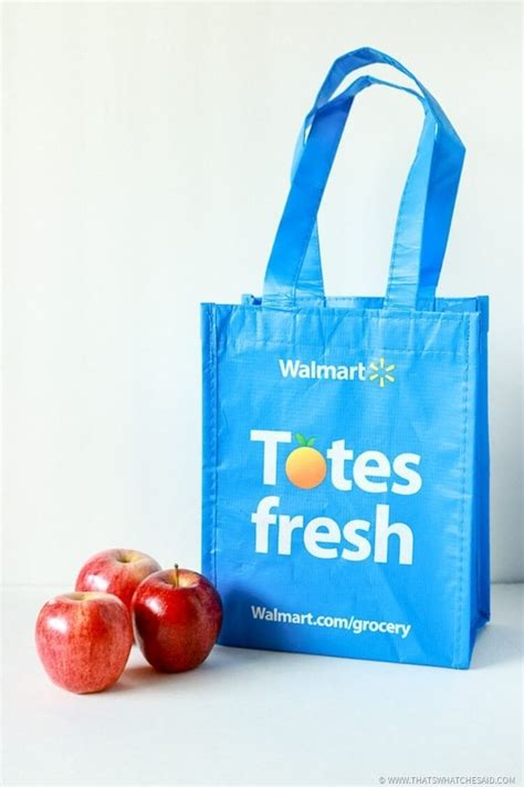 Walmart Online Grocery Shopping – That s What {Che} Said...