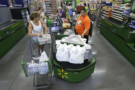 Walmart Online Grocery Shopping Will Soon Accept SNAP Benefits