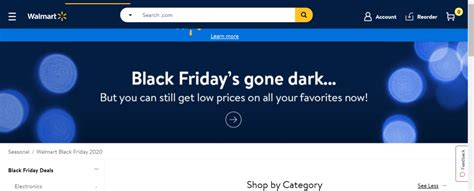 Walmart Online Shopping   Sign In, App, Promo code and ...