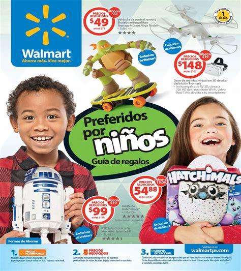 Walmart Puerto Rico | BlackFriday Puerto Rico