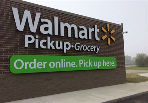 Walmart Pushes Grocery Pick Up In Target s Backyard ...