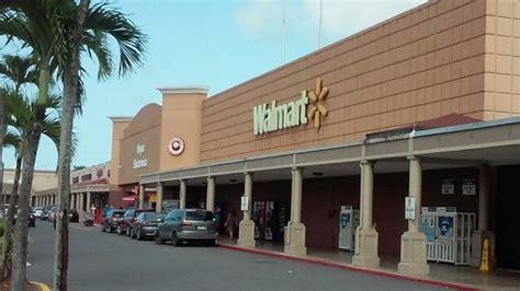 Walmart reabre supercentro de Humacao, en el este de ...