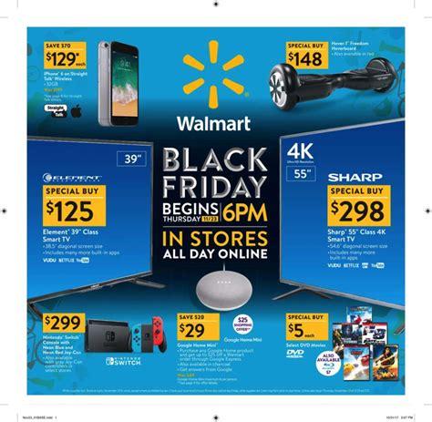 Walmart releases their 2017 Black Friday ad   Houston ...