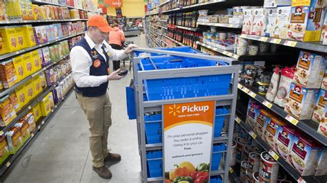 Walmart rolling out millions of dollars in store upgrades ...