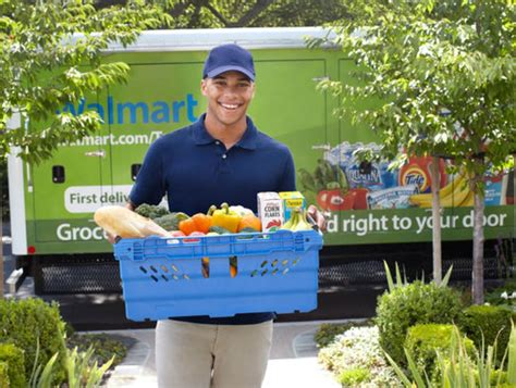 Walmart rolling out online grocery delivery in Lexington ...