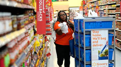 Walmart Rolls Out Grocery Delivery Subscription ...