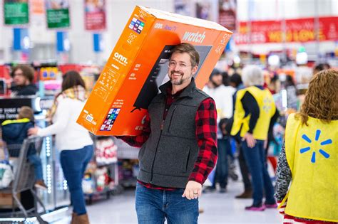 Walmart s Black Friday Shopping Tradition Comes to a ...