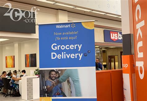 Walmart s Delivery Unlimited Expansion