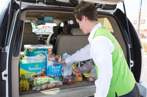 Walmart s Winning More Than Half of All New Online Grocery ...