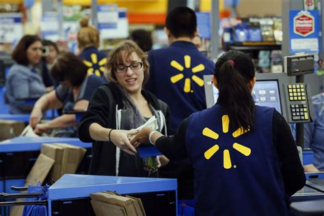 Walmart Shoppers Are Angry About New Change to Its Stores ...