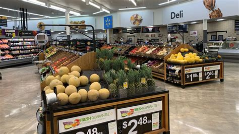 Walmart spending $96M renovating NJ stores; see what s coming