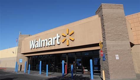 Walmart Store Closings, Full List