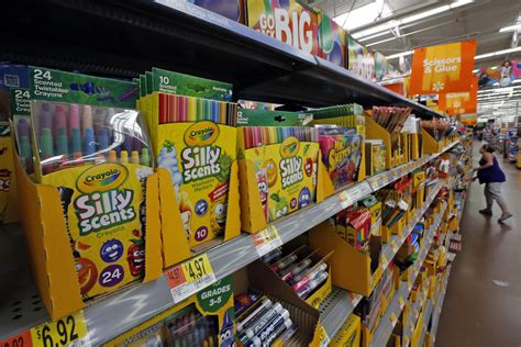 Walmart stores see strongest sales growth in more than 10 ...