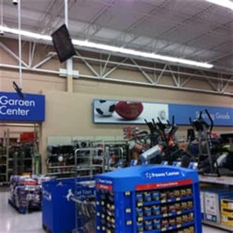Walmart Supercenter   Department Stores   2501 W State St ...