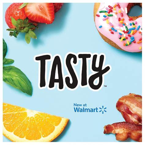 Walmart Tasty Catalog April 2018   WeeklyAds2