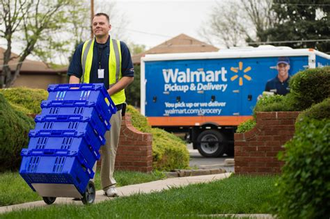 Walmart Tests In Home Delivery Service | PYMNTS.com