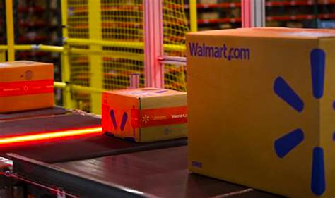 Walmart To Hire 20,000 Holiday Warehouse Workers   SGB ...