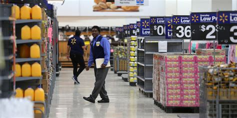 Walmart to Offer Home Delivery of Groceries in 100 Cities ...